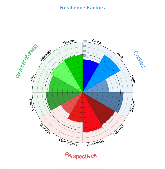 The Resilience Indicator